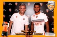 FCL-Lorient